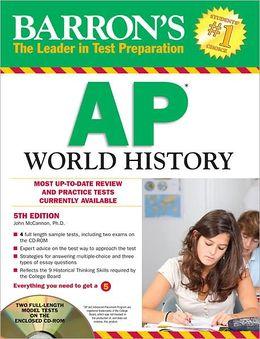 AP U.S. History - Study Notes